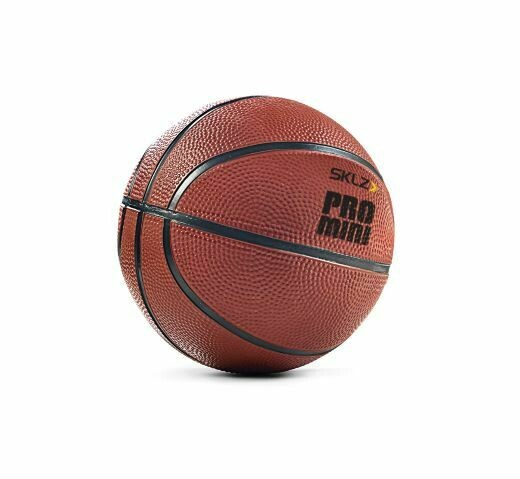 Pro Mini Basketball:  12cm Diameter