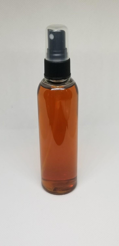Tobacco Body Spray