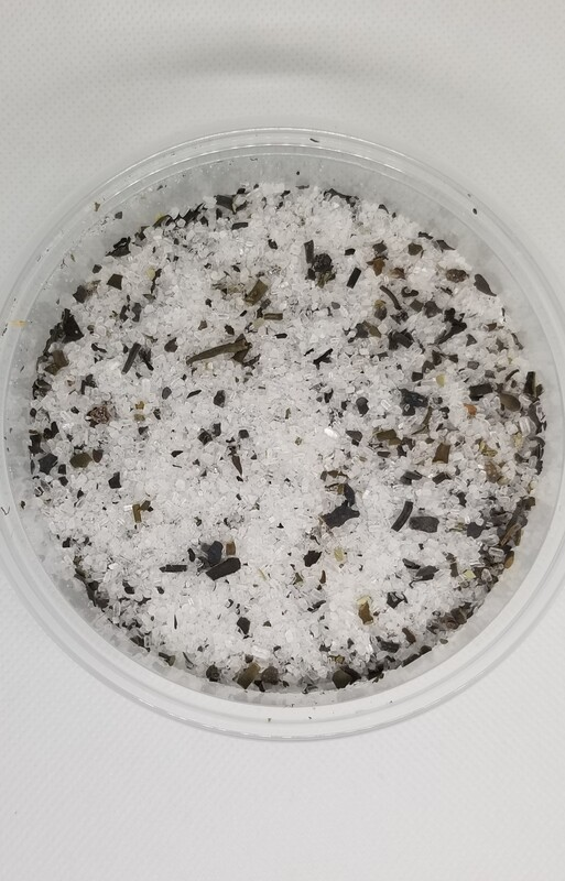 Bladderwrack Salt Bath