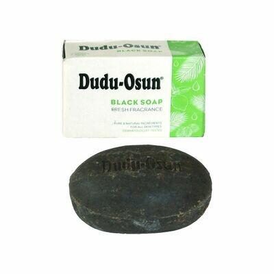 Dudu Black Soap