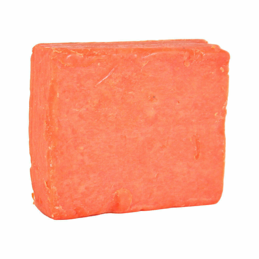 Guinean Carrot Shea Butter Soap
