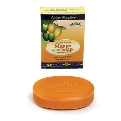 Mango Butter Soap