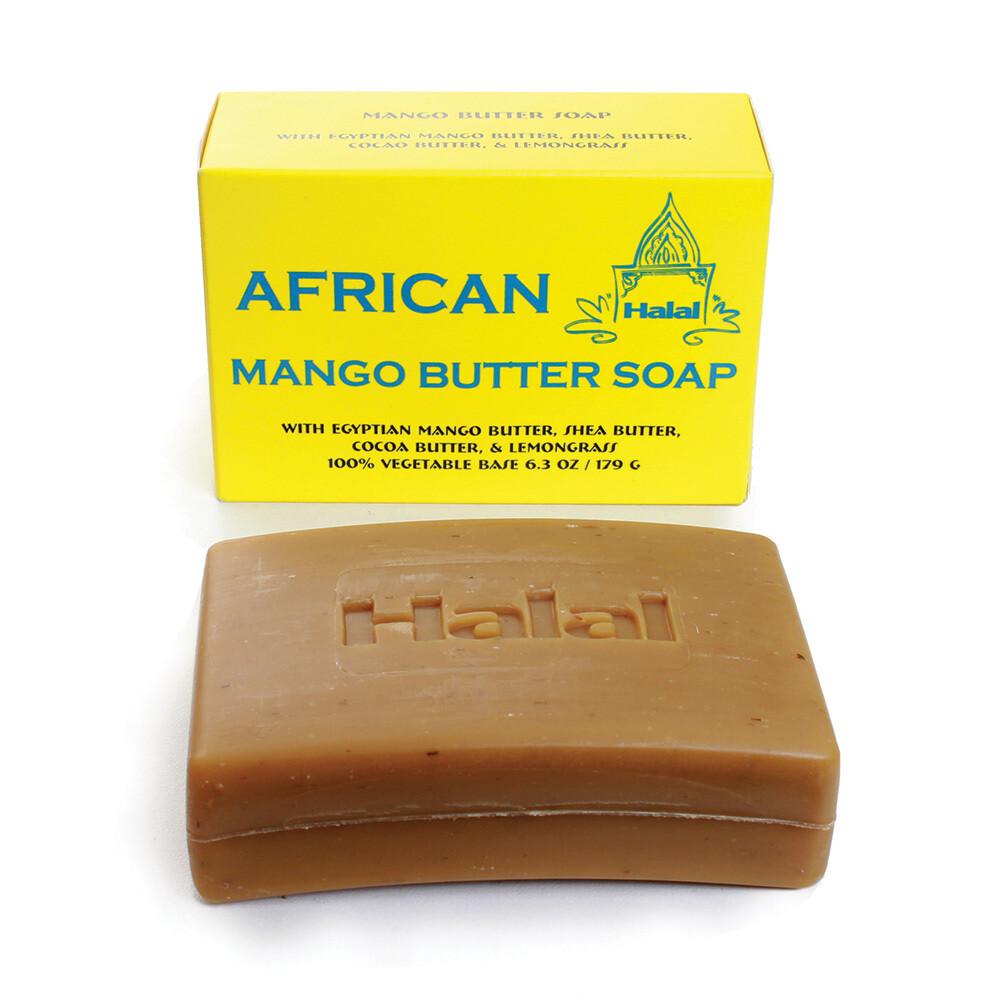African Mango Butter