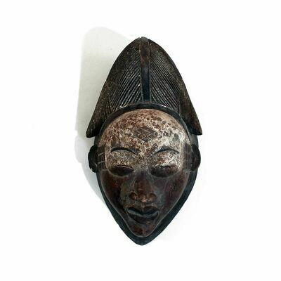 Gabonese Pono Masks