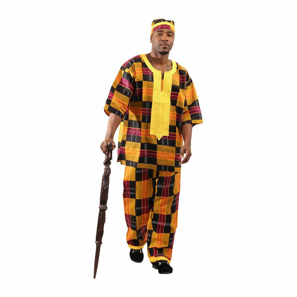 Cameroonian Walking Stick