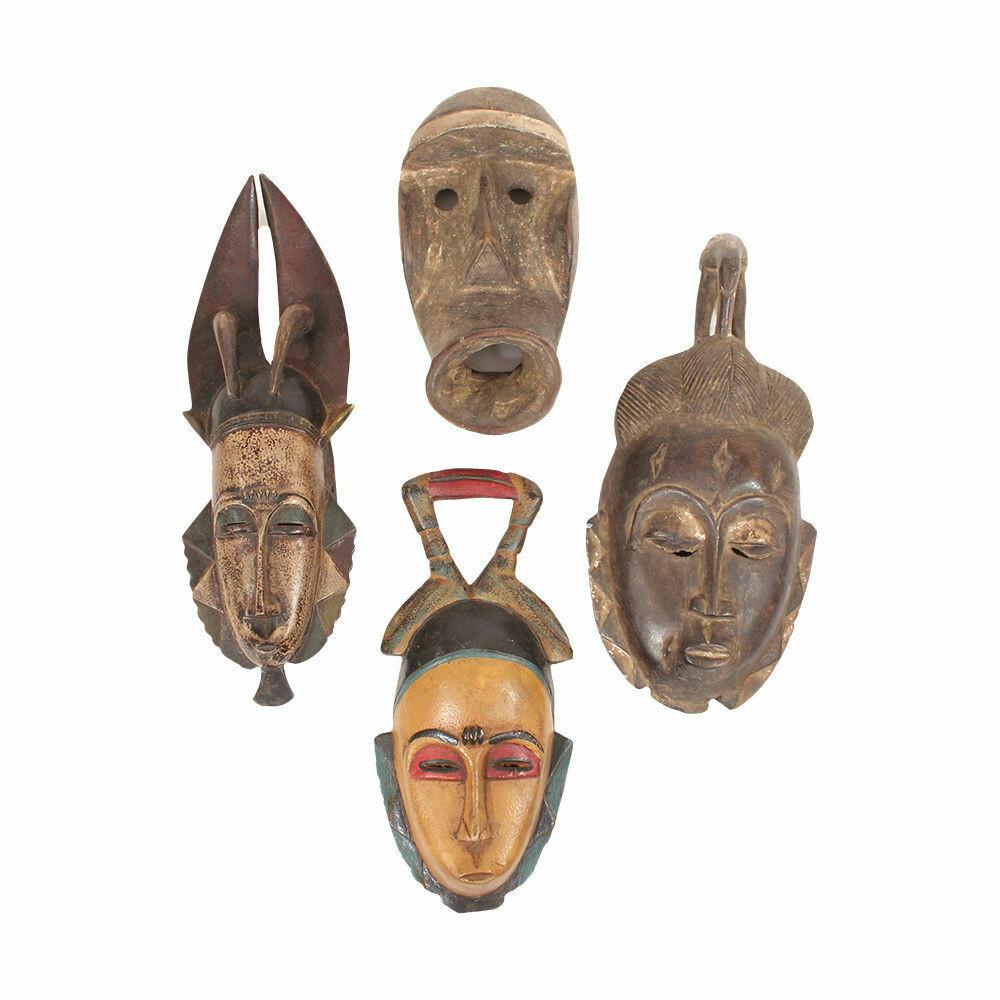 Ivory Coast Mask