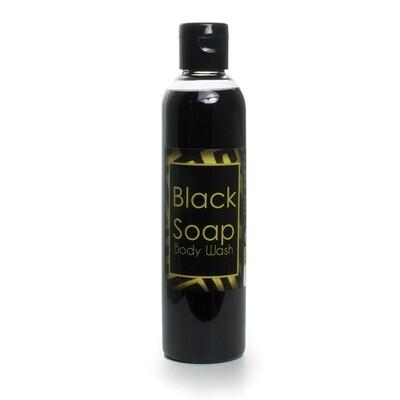Liquid Black Soap/Body Wash