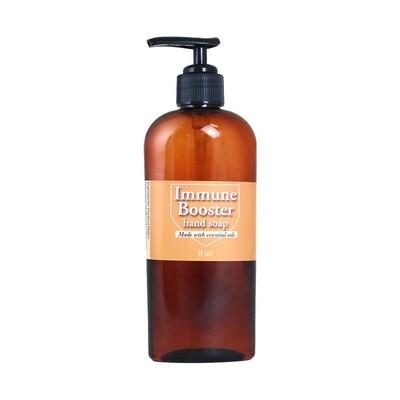 Immune Booster Liquid Hand Soap