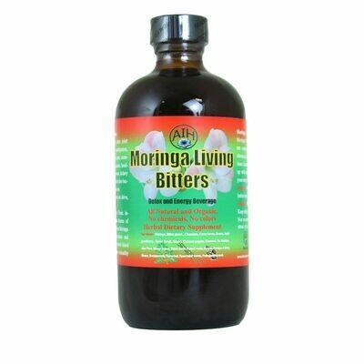 Herboganic Moringa Bitters