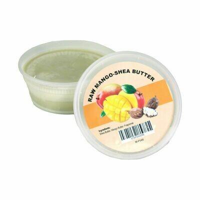 Raw Mango-Shea Butter - SM