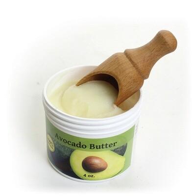 Avocado Butter - 4 oz.