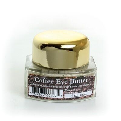 Coffee Eye Butter - 1 oz.