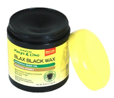 Blax Black Wax Dread Wax