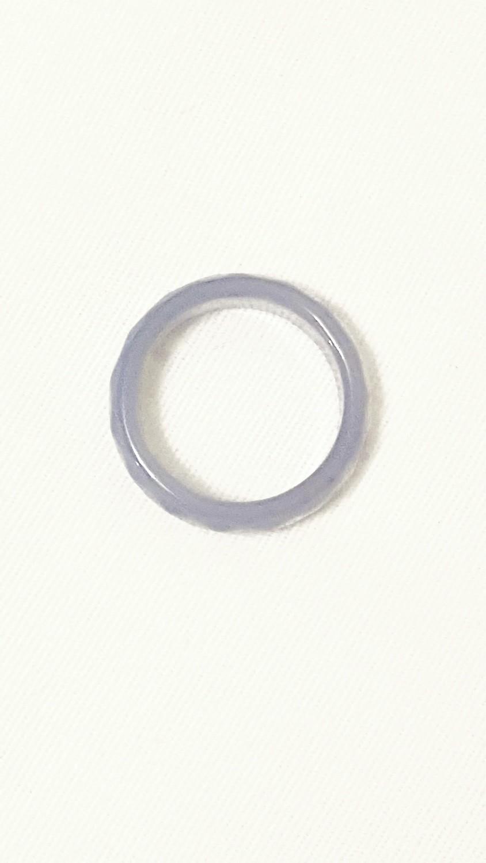 Celestite Ring