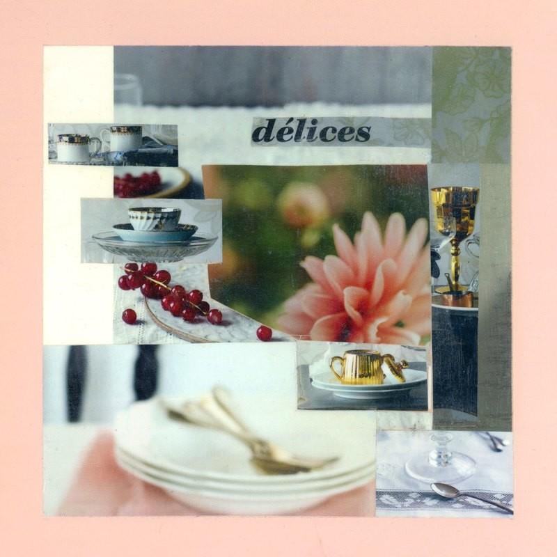 d for délices