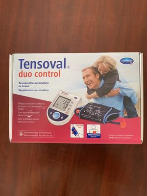 Veroval Electronic Blood Pressure App