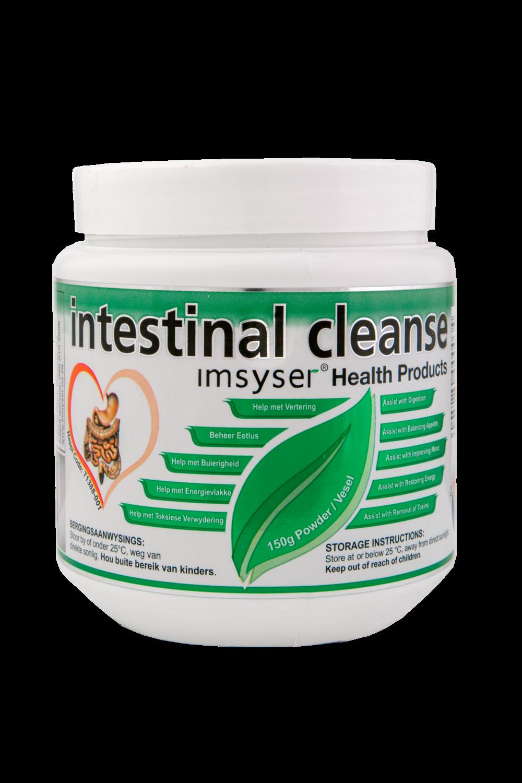 Imsyser Deep Intestinal Cleanser