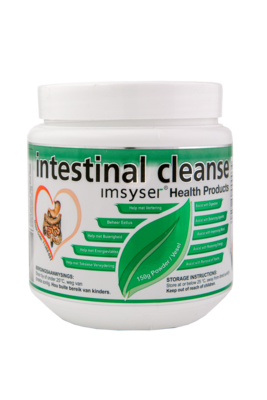 Imsyser Deep Intestinal Cleanser