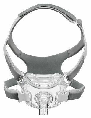 Oxygen Amara View mask