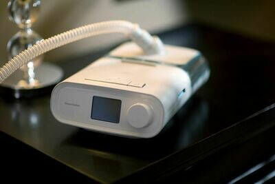 Oxygen Dreamstation Auto CPAP