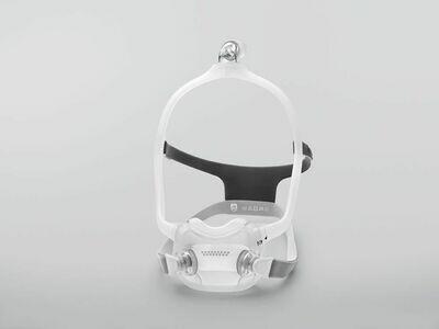 Oxygen Dreamwear full face mask