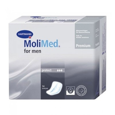 MOLIMED FOR MEN PROTECT - 14's