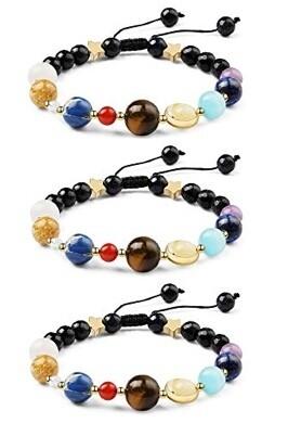 Bracelet: The Solar System
