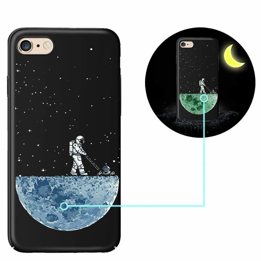 iPhone Space Phone Case