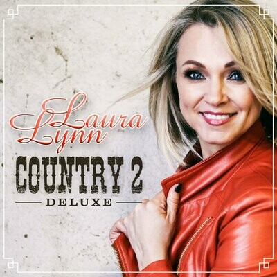 Album Country Deluxe 2020