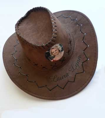 Cowboy Hoed (Country)