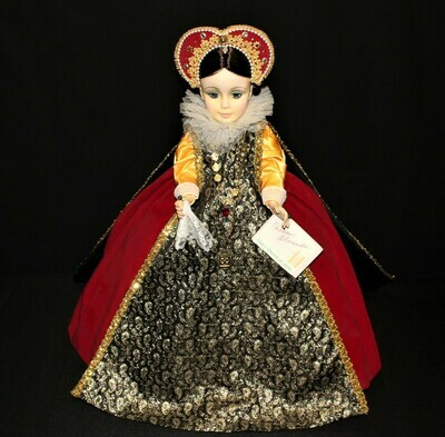 Madame Alexander Mary Queen of Scots 21