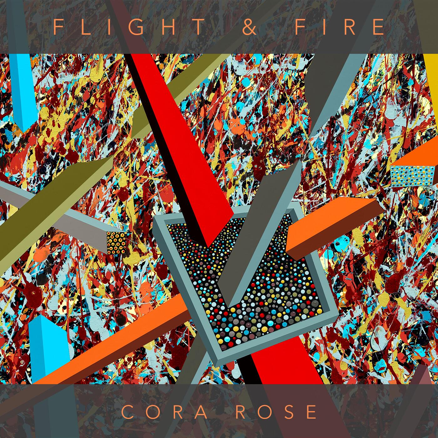 Flight & Fire (Digital Album)