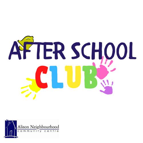 After School Club Registration