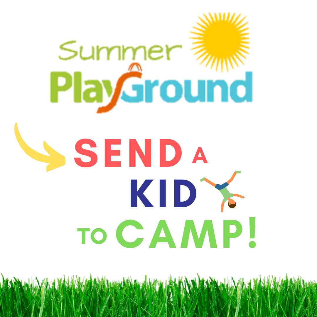 Send a Kid to Camp