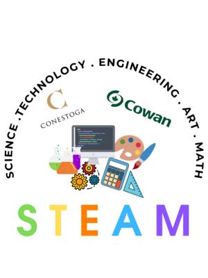 STEAM Program Registration