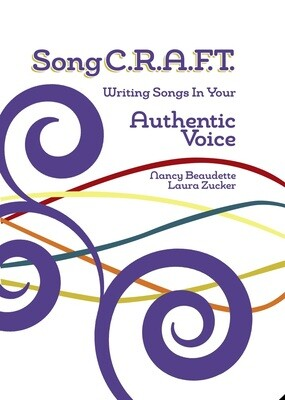 SongC.R.A.F.T. - Writing Songs in Your Authentic Voice