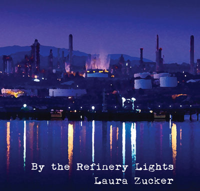 By The Refinery Lights CD