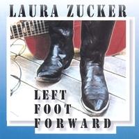 Left Foot Forward CD