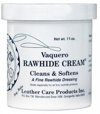 Raw Hide Cream