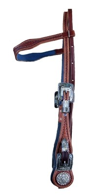 Old Timey Headstall