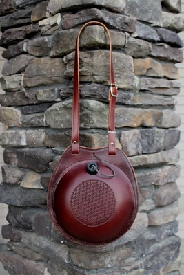 Leather Canteen