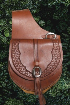 Saddle Bag 0006