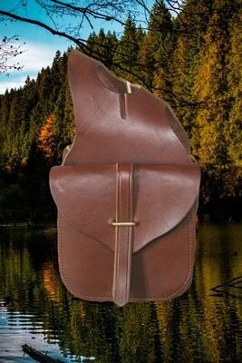 Pommel Bags/Horn Bag