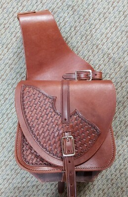 Saddle Bag 0006