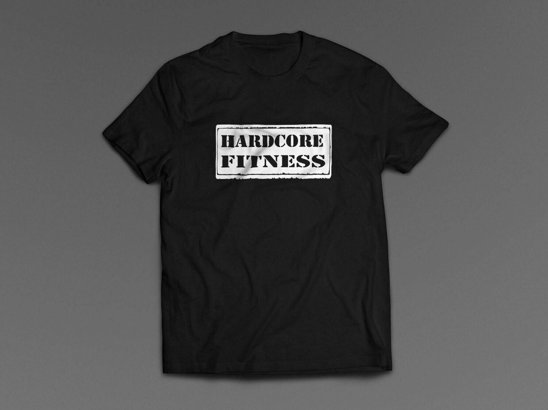 HCF BASICS LINE-T-Shirt