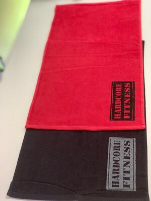 HCF BRANDED TOWELS