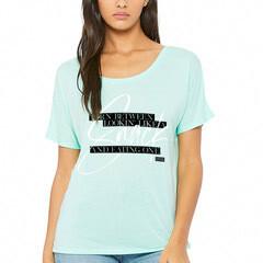 Snack Drop Flow T-Shirt