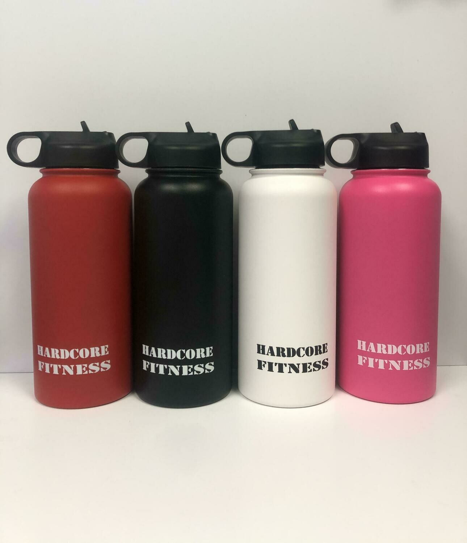 HCF Hydroflasks