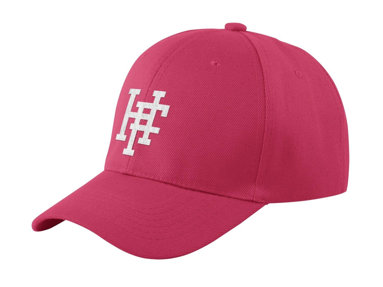 HF Monogram Basic Line Dad Hat