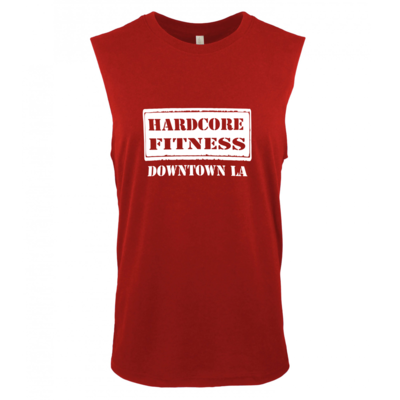 Muscle Tee-Location Specific